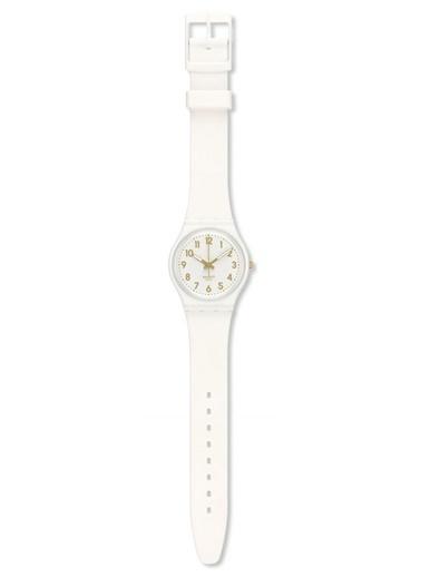 Swatch Gw164 Kol Saati Beyaz